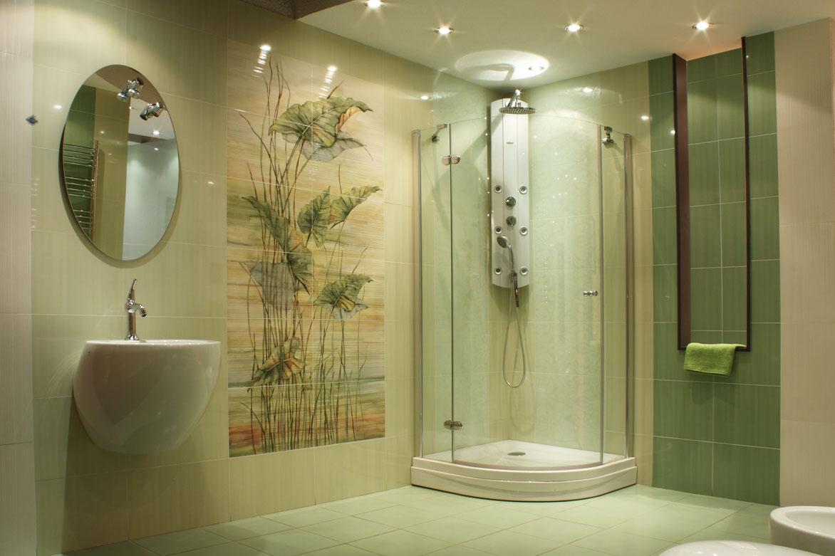 Aranżacja Oświetlenie łazienki Sklep Online Epstrykpl